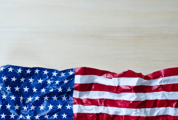 Usa is established since 4th july 1776 which is called independence day. Premium Photo