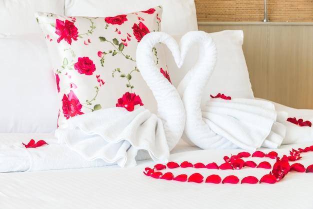 Валентина чистый интерьер комнаты любовь Бесплатные Фотографии