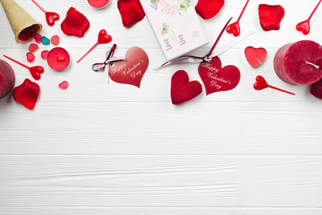 Valentine's Day Stuff Photo
