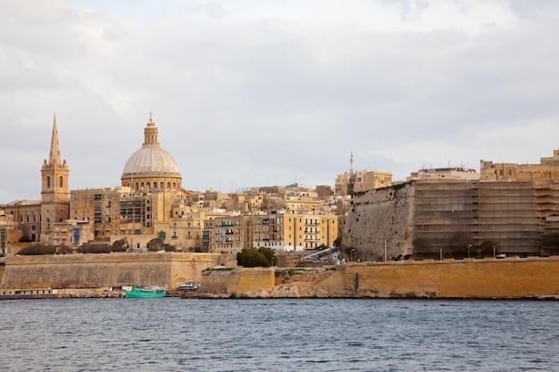 Valletta. malta Free Photo