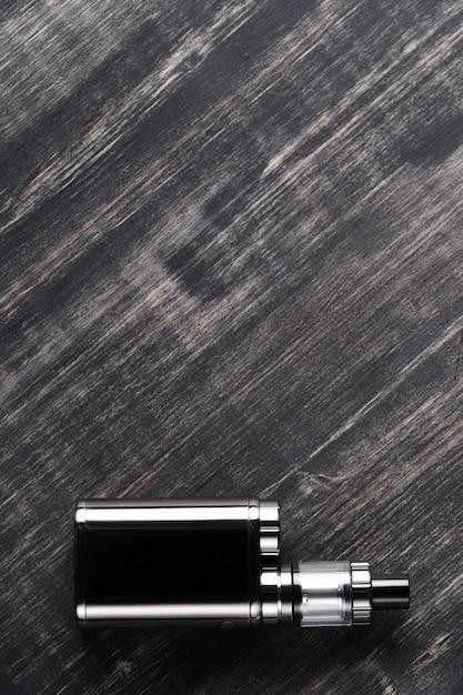 Sigaretta elettronica con dispositivo di svapo Foto Gratuite