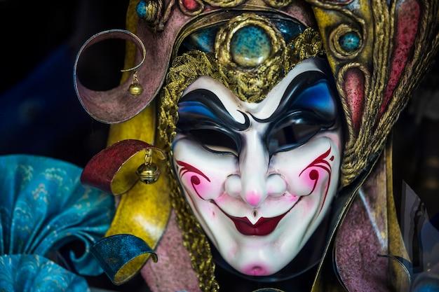 エレガントなマスクのvenetianカーニバル 無料写真