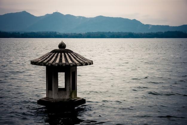 無錫湖自然公園の景色 無料写真