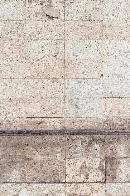 Старинные кирпичи стен городских зданий Бесплатные Фотографии