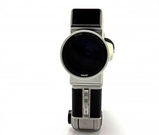 Vintage camera, filmmaker Free Photo