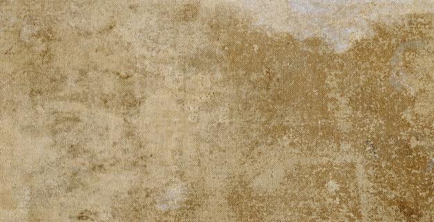 Vintage canvas background or texture Premium Photo