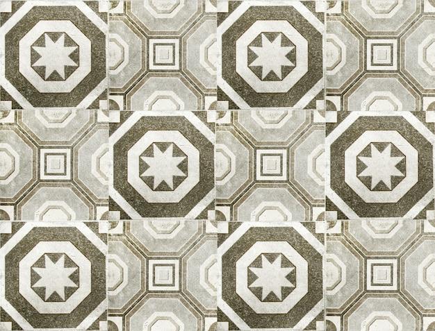 Vintage ceramic tiles wall decoration.Turkish ceramic tiles wall ...
