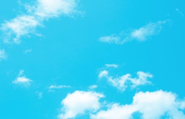 Vintage dynamic cloud and sky texture Premium Photo