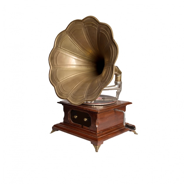 Gramophone Vectors Photos And Psd Files Free Download