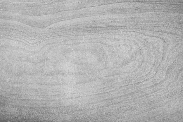 Vintage sand stone wall texture background. black and white Premium Photo