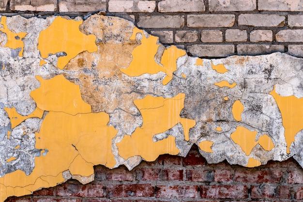 Vintage wall texture Premium Photo