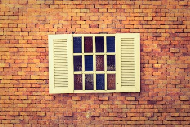Vintage window 1203 3677