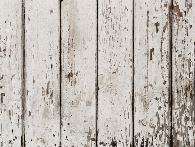 Vintage wooden fence panel background Free Photo