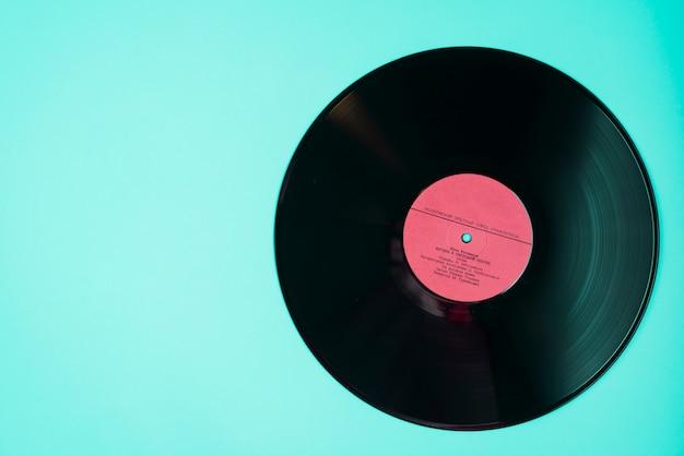 Vinyl record Free Photo