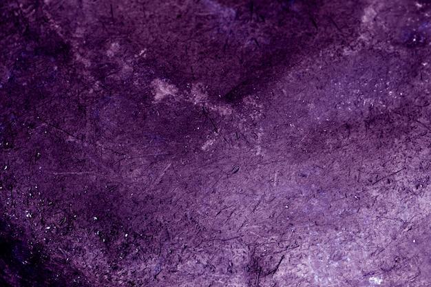 Violet grunge metal texture background Premium Photo