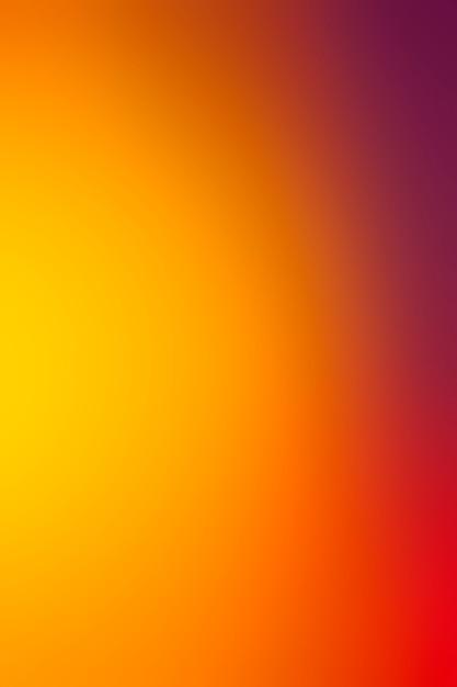 Яркие цвета в абстракции Бесплатные Фотографии
