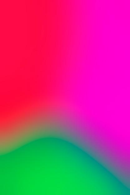 Яркий трехцветный фон Бесплатные Фотографии