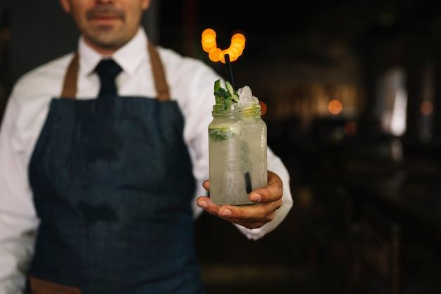 Waiter Free Photo
