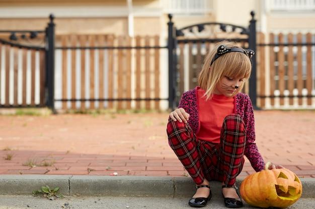 В ожидании хэллоуина Бесплатные Фотографии