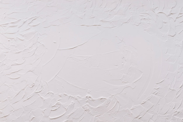 Wall background with plaster and pattern Free Photo
