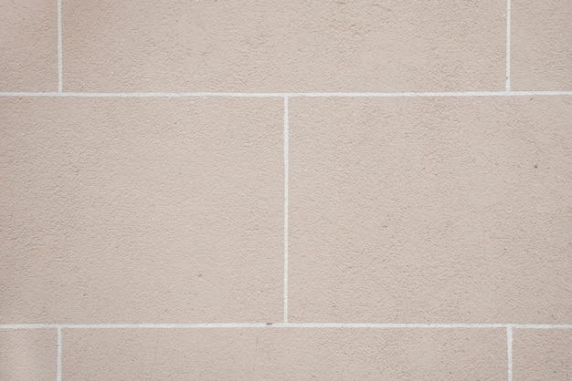 Wall of grey blocks Free Photo