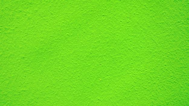 Wallpaper cement green background Premium Photo