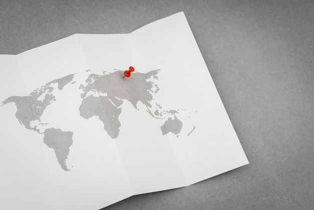 Wallpaper geography nation map paper Free Photo