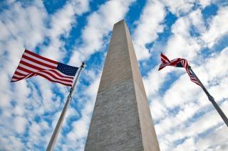 Washington monumento di architettura Foto Gratuite