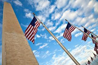 Washington monument immagine Foto Gratuite