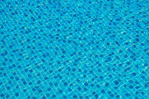 swimming pool background. Water In A Blue Swimming Pool, Background Premium Photo Pool