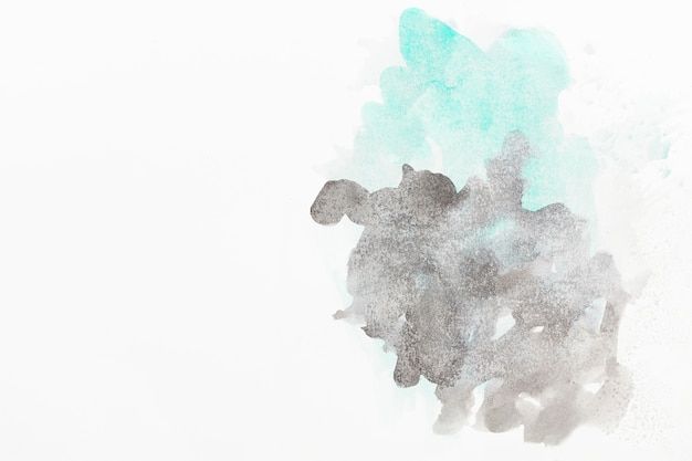 Watercolor abstract background Free Photo