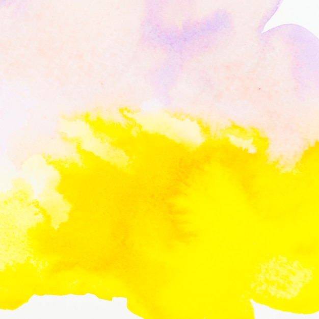 Watercolor bright abstract background Free Photo