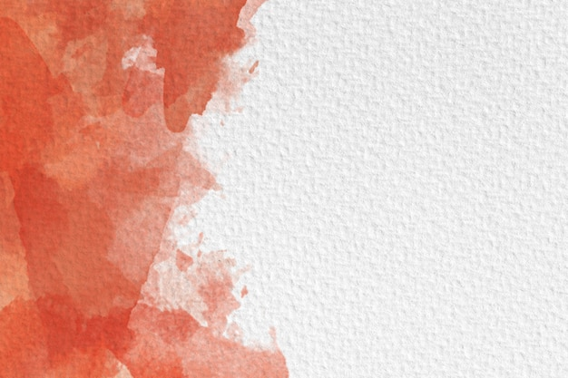 Watercolor paper texture Free Photo