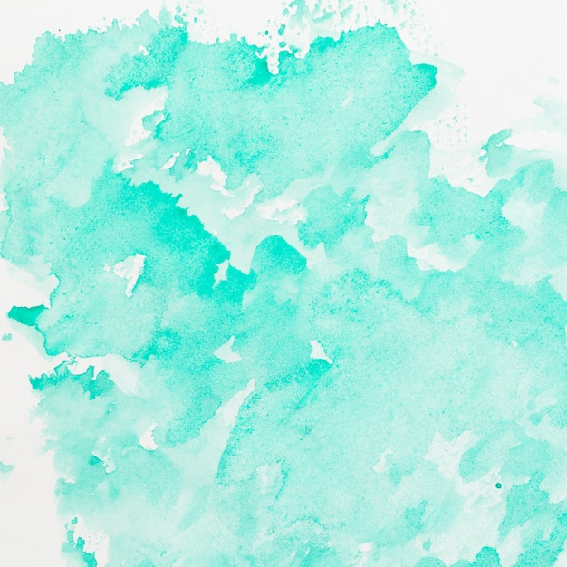 Watercolor splash background Free Photo