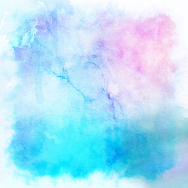 Watercolor texture Free Photo