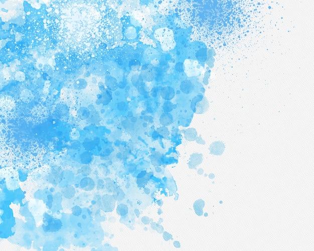 Watercolour texture background Free Photo