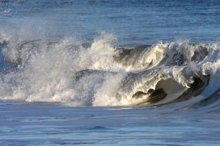 Wave  ocean Free Photo