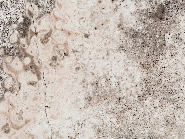 Weathered textured concrete wall Free Photo