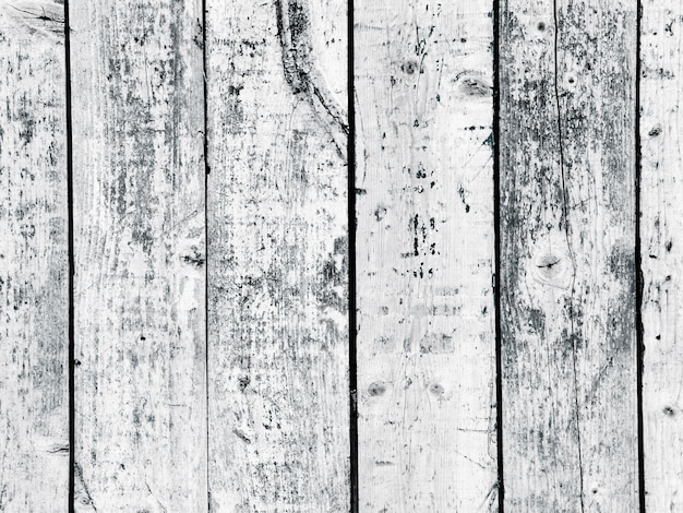 Weathered wooden fence textured Free Photo