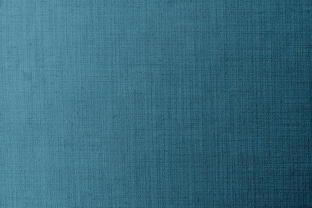 Сплетенная синяя льняная ткань Бесплатные Фотографии