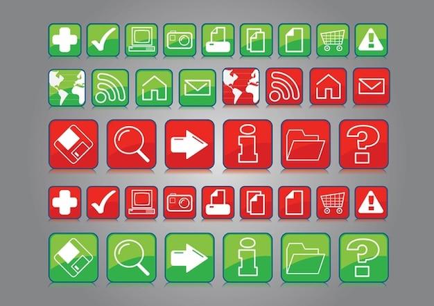 Web Designer Graphics