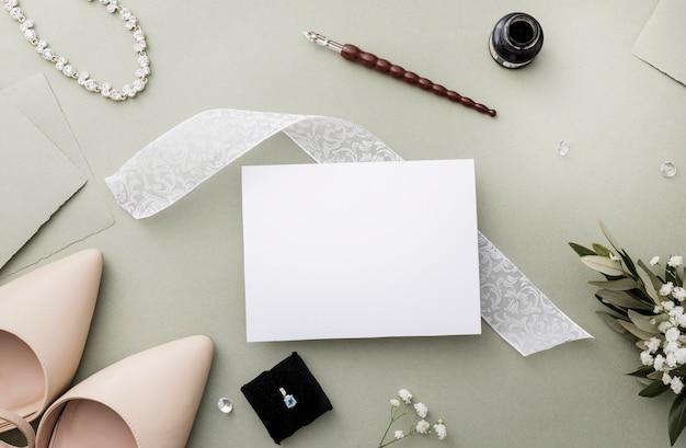 Свадебные аксессуары для невест Бесплатные Фотографии