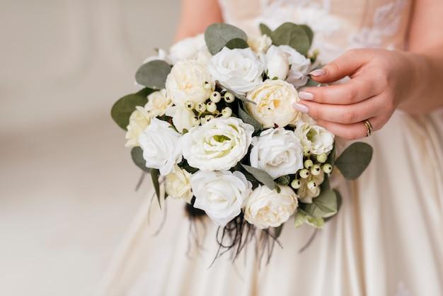 Wedding bride Free Photo
