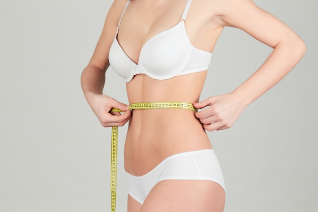 Wellness woman Premium Photo