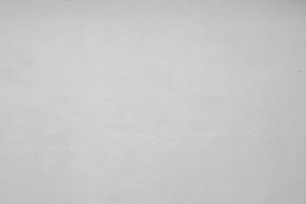 White background texture wall, cement concrete stucco. Premium Photo