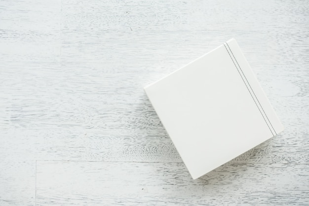 White box Free Photo