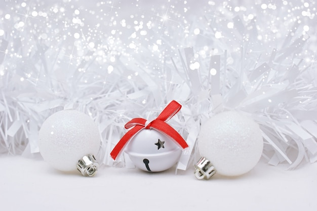 White Christmas Background.White Christmas Background Photo Free Download