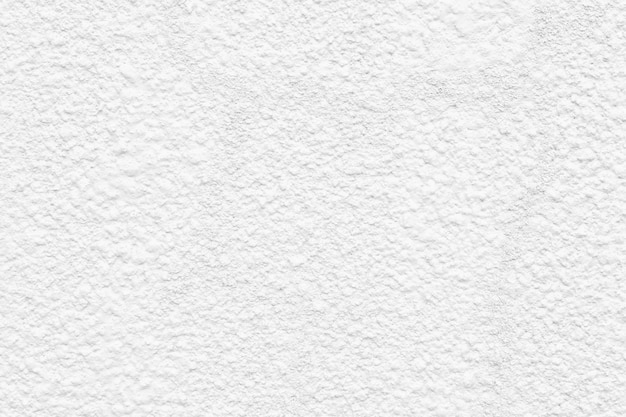 White clean cement wall paint texture background Premium Photo