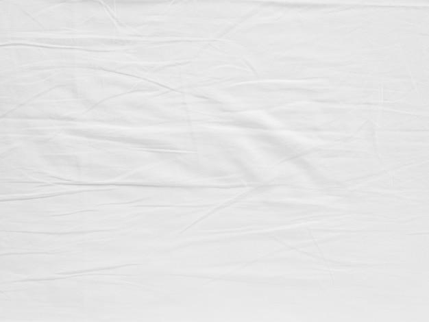 Белая текстура текстуры морщинистая текстура Premium Фотографии