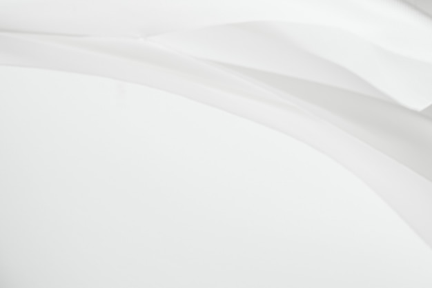 白い生地のテクスチャデザイン要素 無料写真